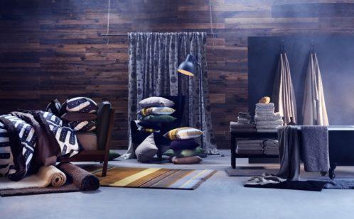 alfombras y otros complementos de ikea