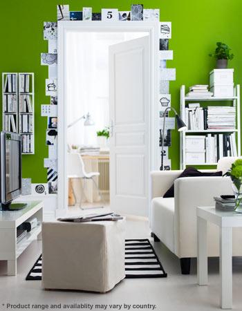decorar los espacios
