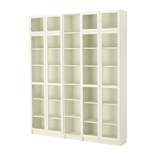 librería funcional Ikea