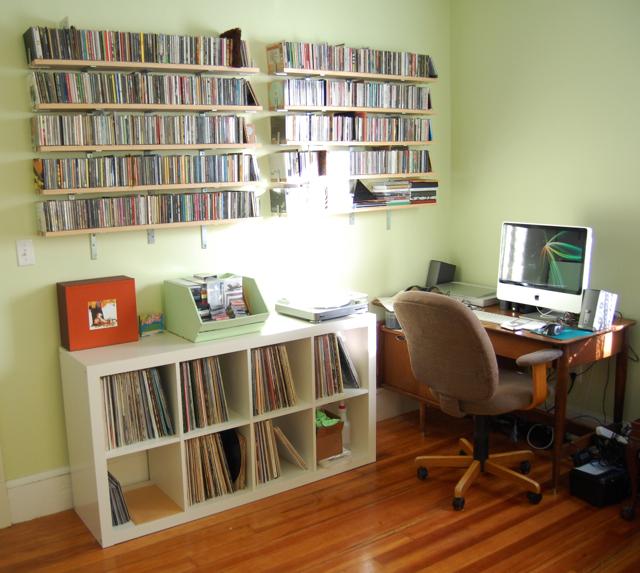 lugar de estudio