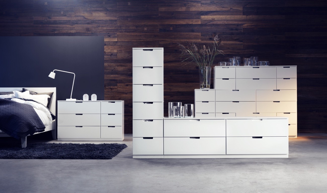 muebles de almacenamiento IKEA