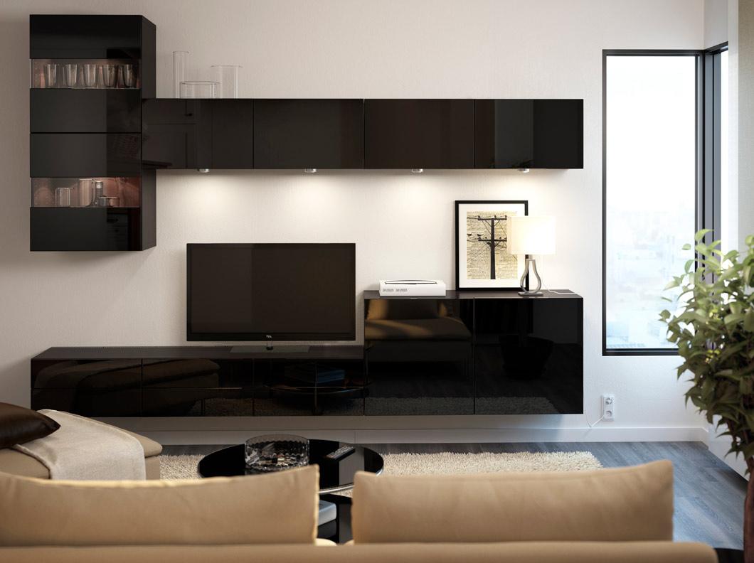 Muebles para televisi n de ikea - Muebles para television ikea ...