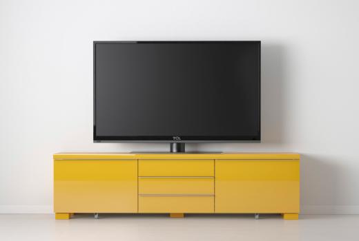 Muebles para televisi?n de Ikea ?Disfruta de tus espacios!
