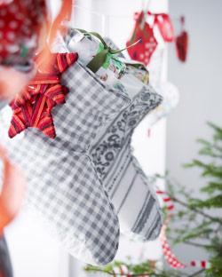 navidad en ikea botas
