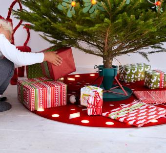 navidad en ikea