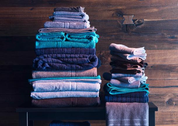 toallas de algodon