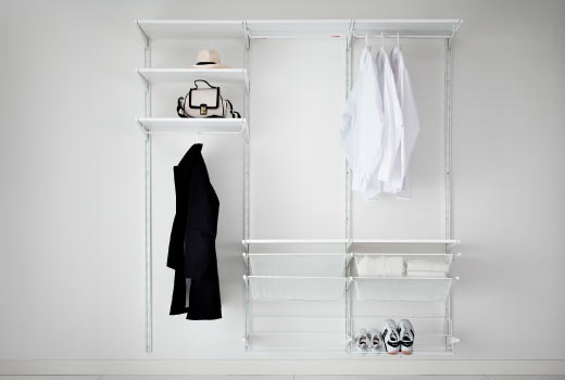 estructura para armario