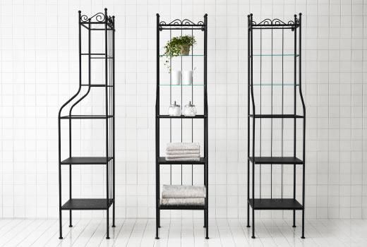 almacenaje serie Ikea