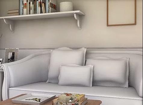 apartamento estilo nórdico