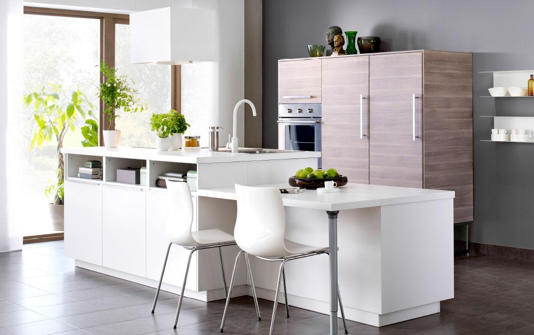 Ikea te ayuda a dise ar la cocina sin moverte de casa for Disenar mi cocina ikea