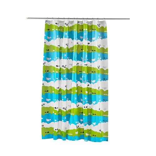 cortina de bano