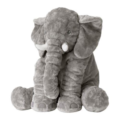 peluche elefante