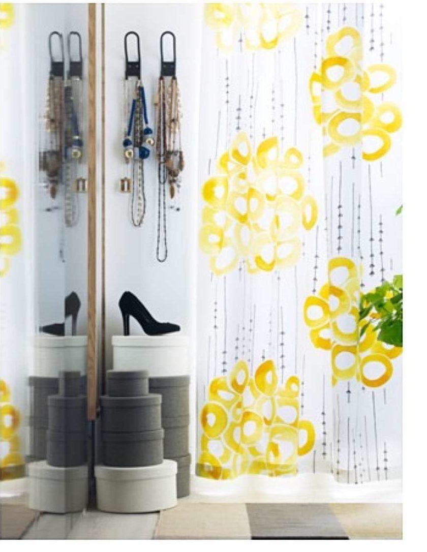 telas de Ikea por metro
