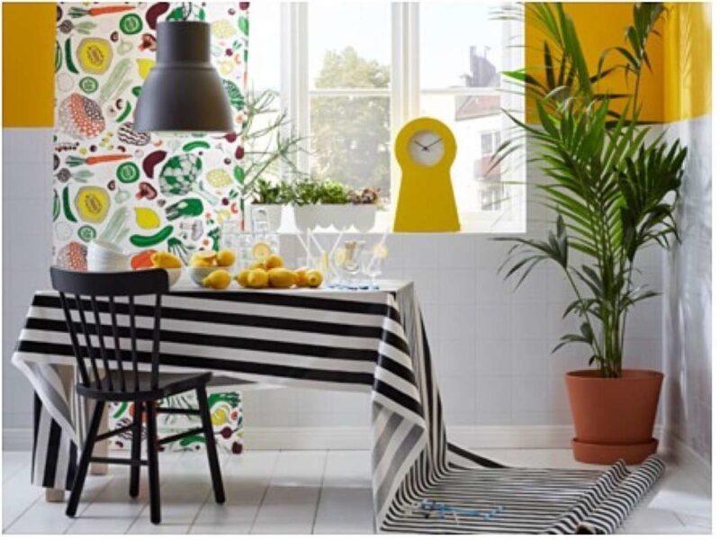 telas por metro Ikea