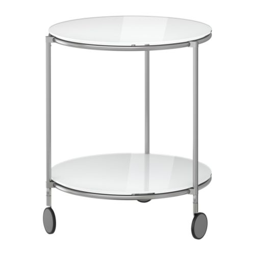 mesas auxiliares para el salón