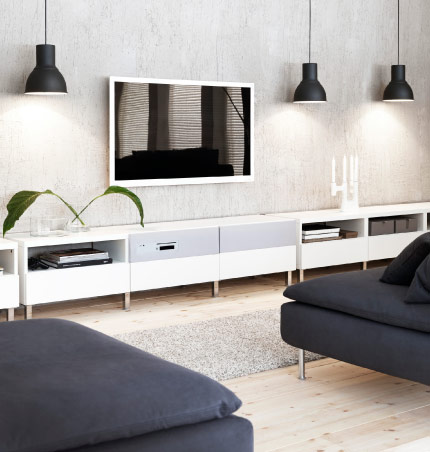 modulos sofa hilera mueble