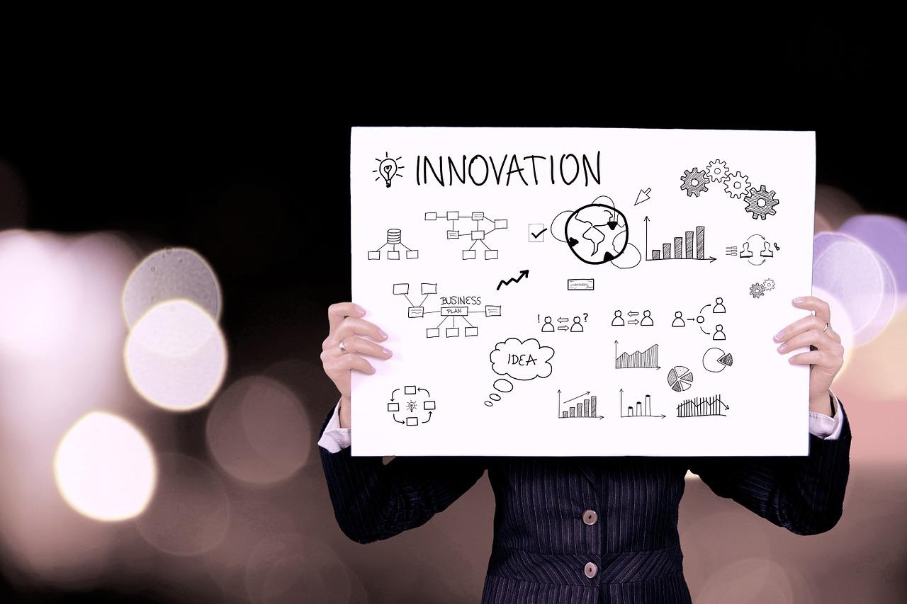 innovar en el negocio