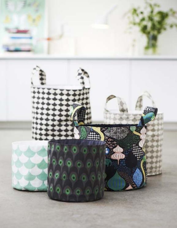 cestas suaves