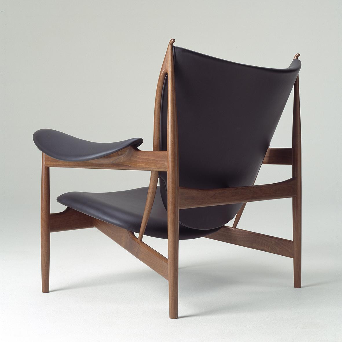 silla de diseño danes