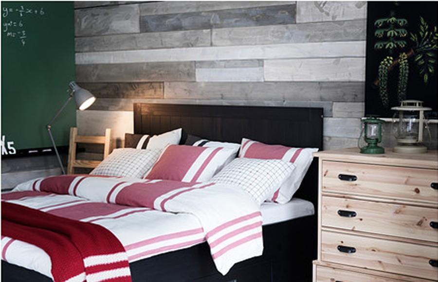 dormitorio ikea 2015