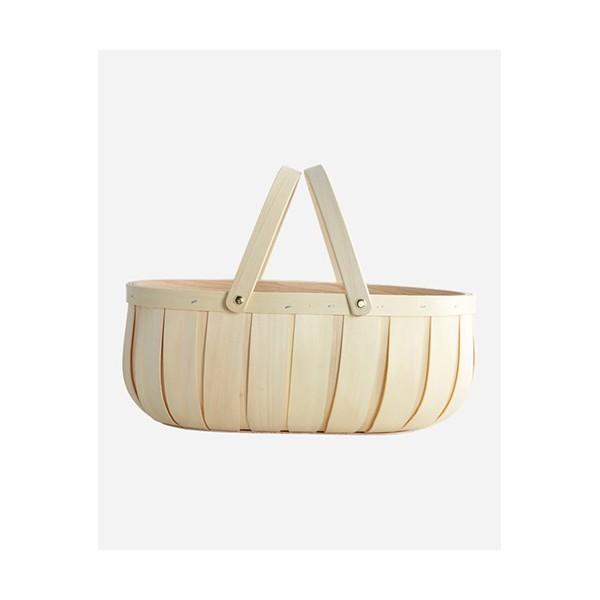 cesta pequeña para picnic