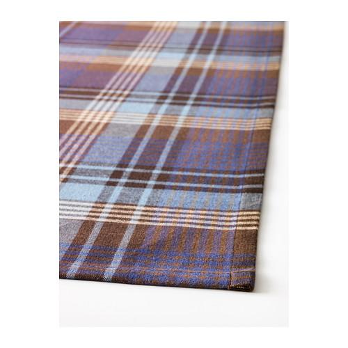 mantel para picnic hecho de hilo