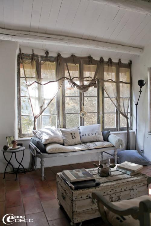 vivienda de estilo nordico ubicada en francia