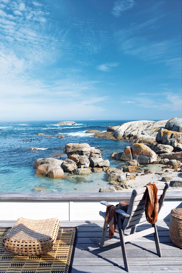 balcon estilo escandinavo