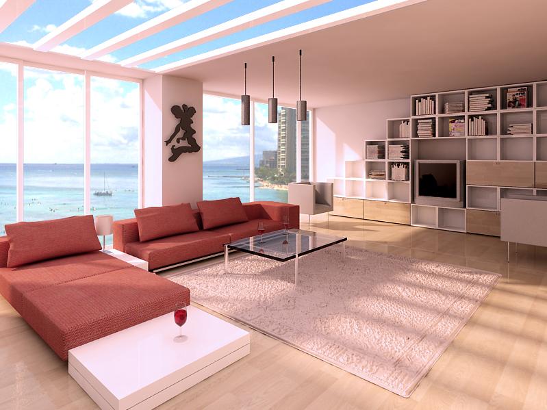 apartamento muy luminoso