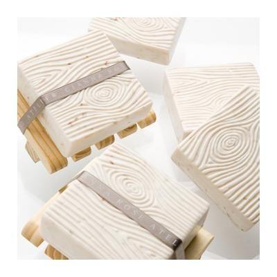 jaboneras de madera