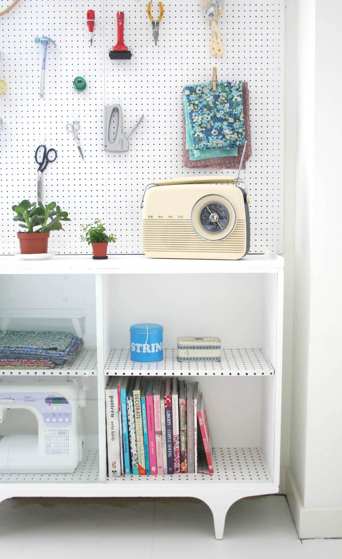 bonita radio vintage