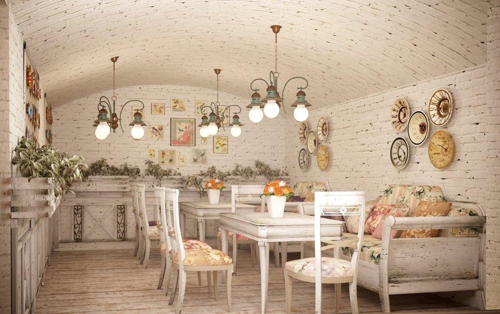 café restaurante