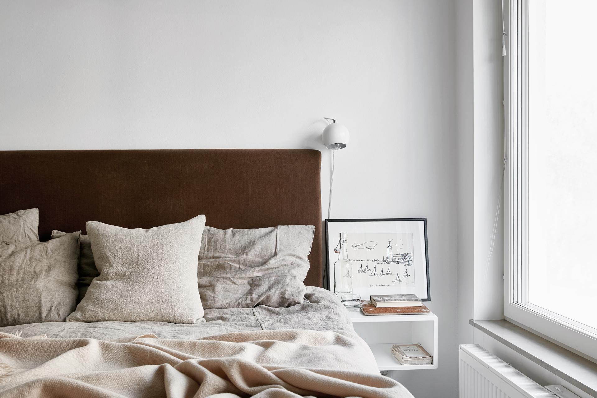 dormitorio de adultos