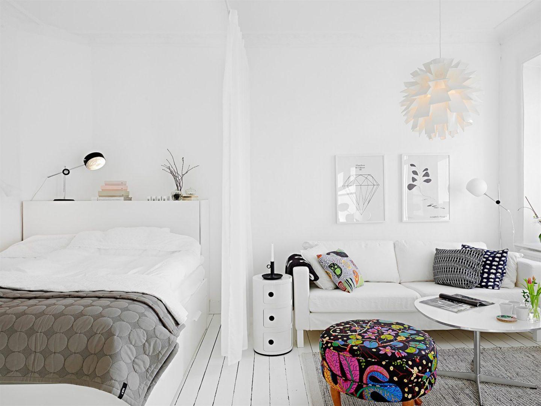 Dormitorios nórdicos
