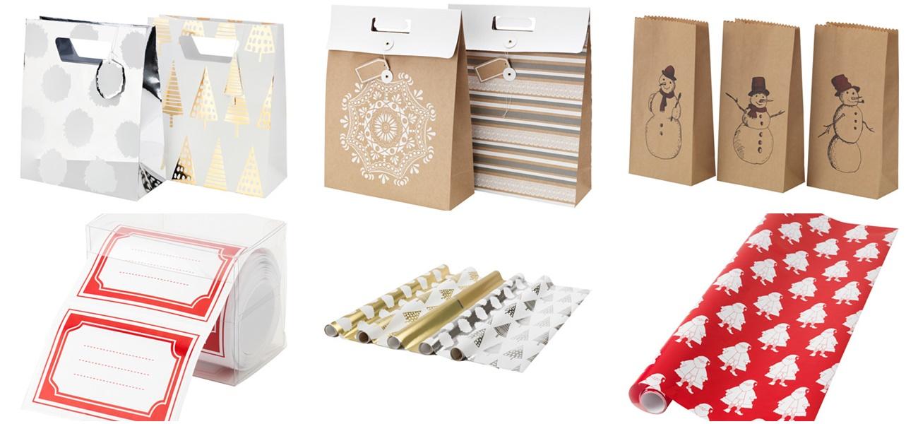 Navidad de Ikea