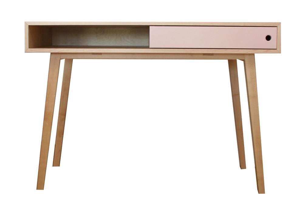 muebles de diseno nordico escritorio enola
