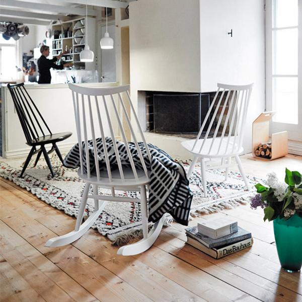 muebles de diseno nordico mecedora mademoiselle