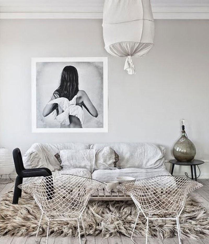 alfombras de pelo largo I