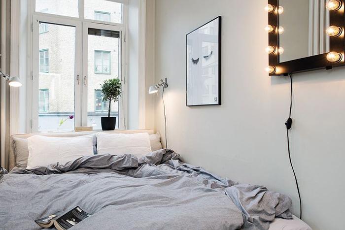 iluminación nórdica - lamparas de diseño escandinavo luz decorativa