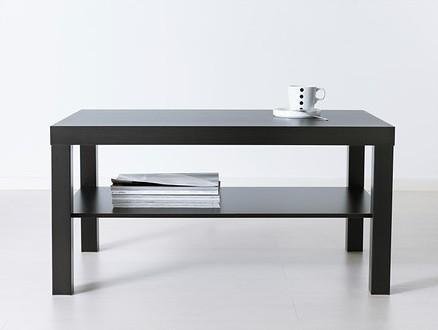 más vendidos de Ikea en 2015 - mesa de salon