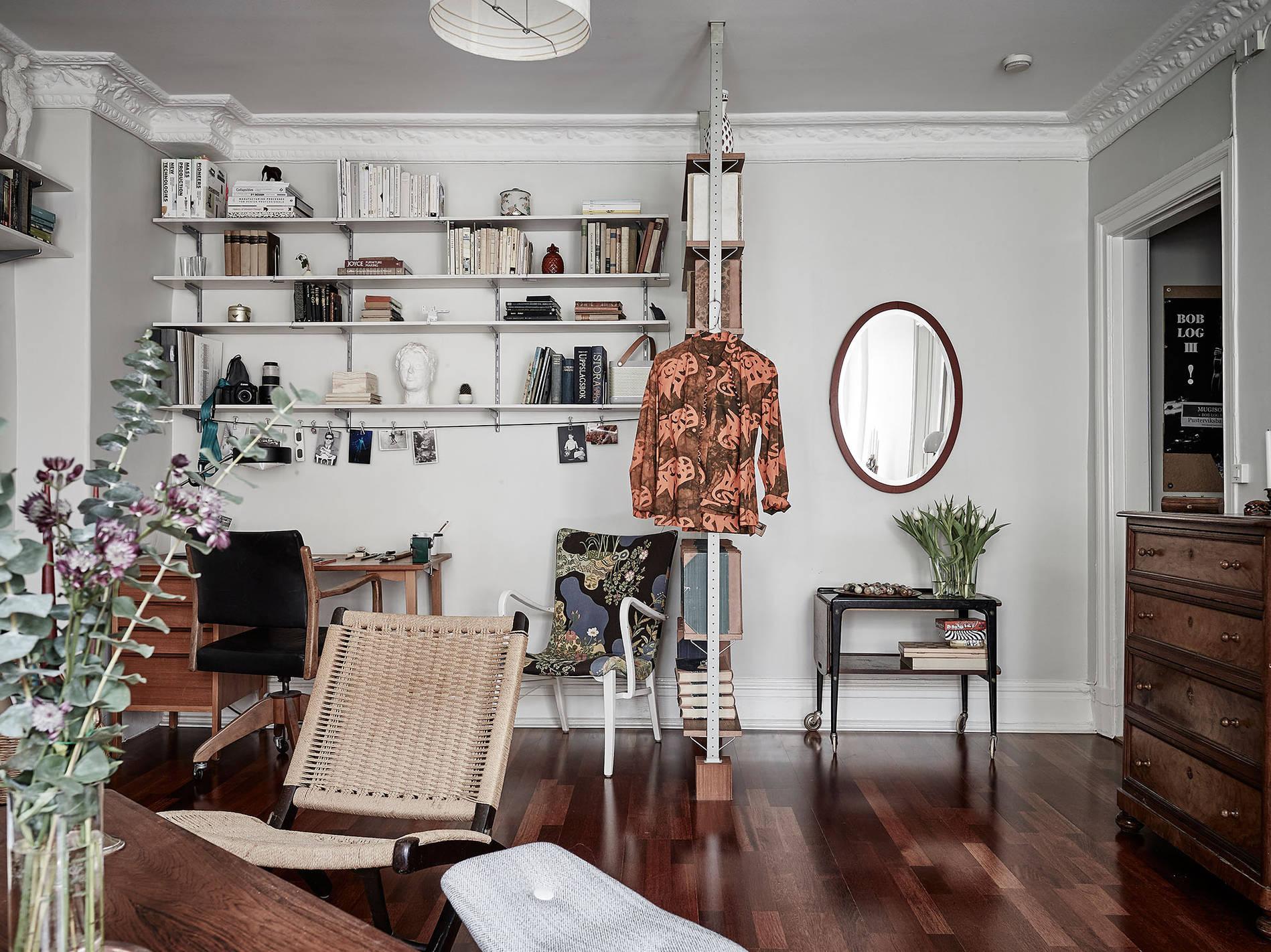 mini apartamento de estilo nordico III