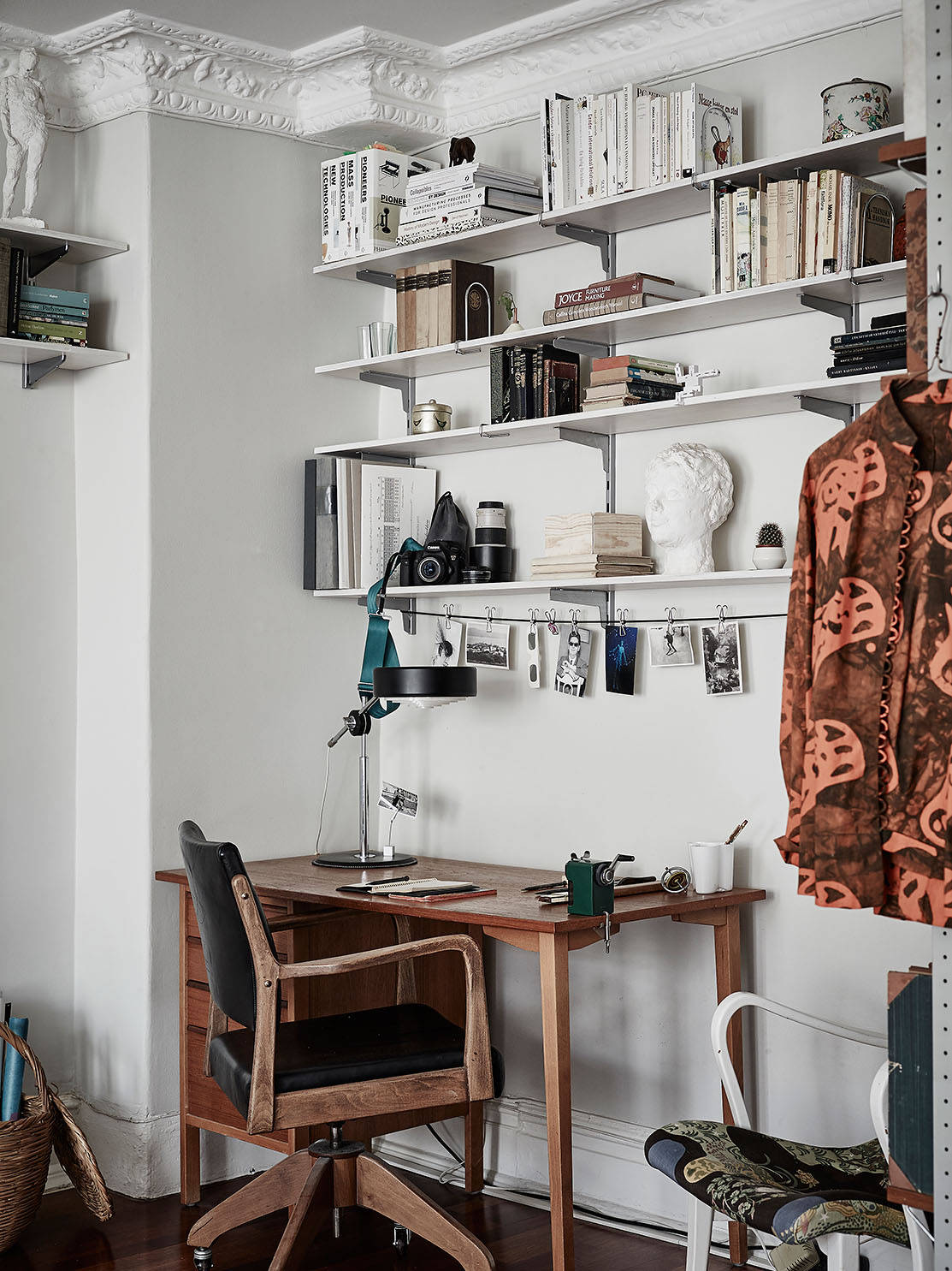 mini apartamento de estilo nordico IV
