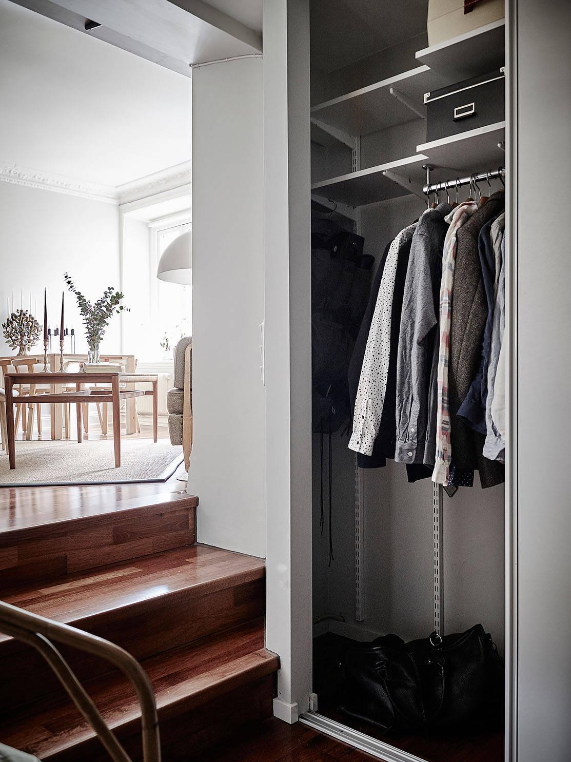 mini apartamento de estilo nordico IX