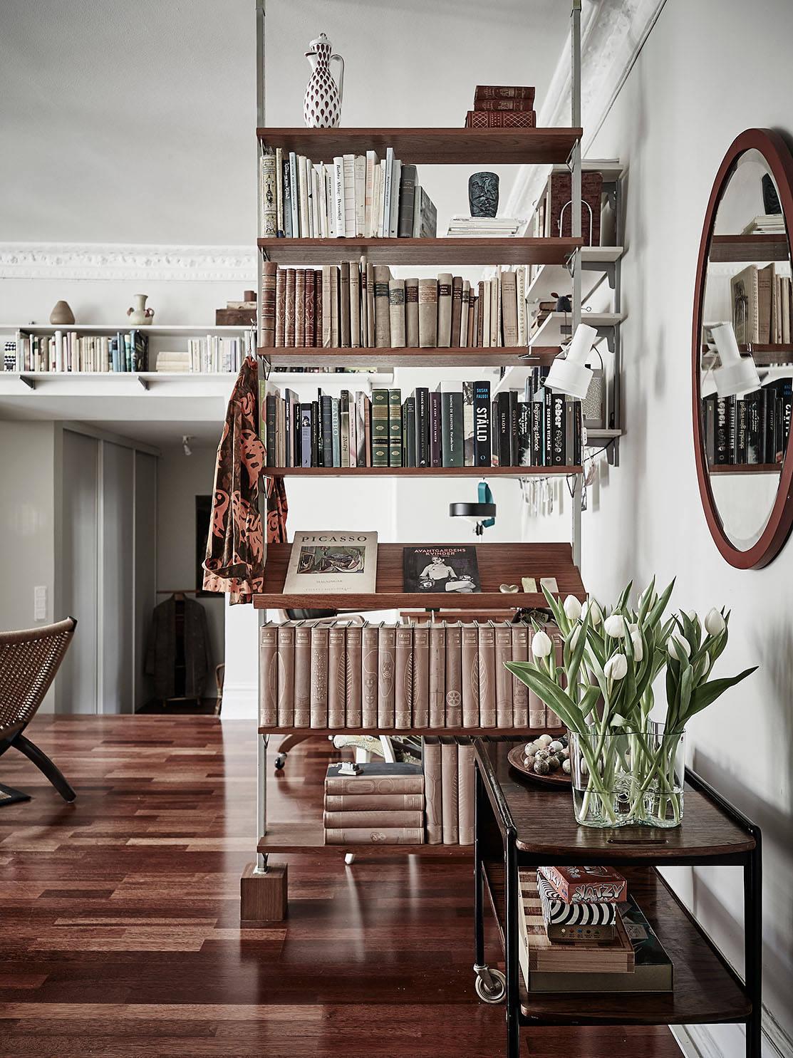 mini apartamento de estilo nordico VI