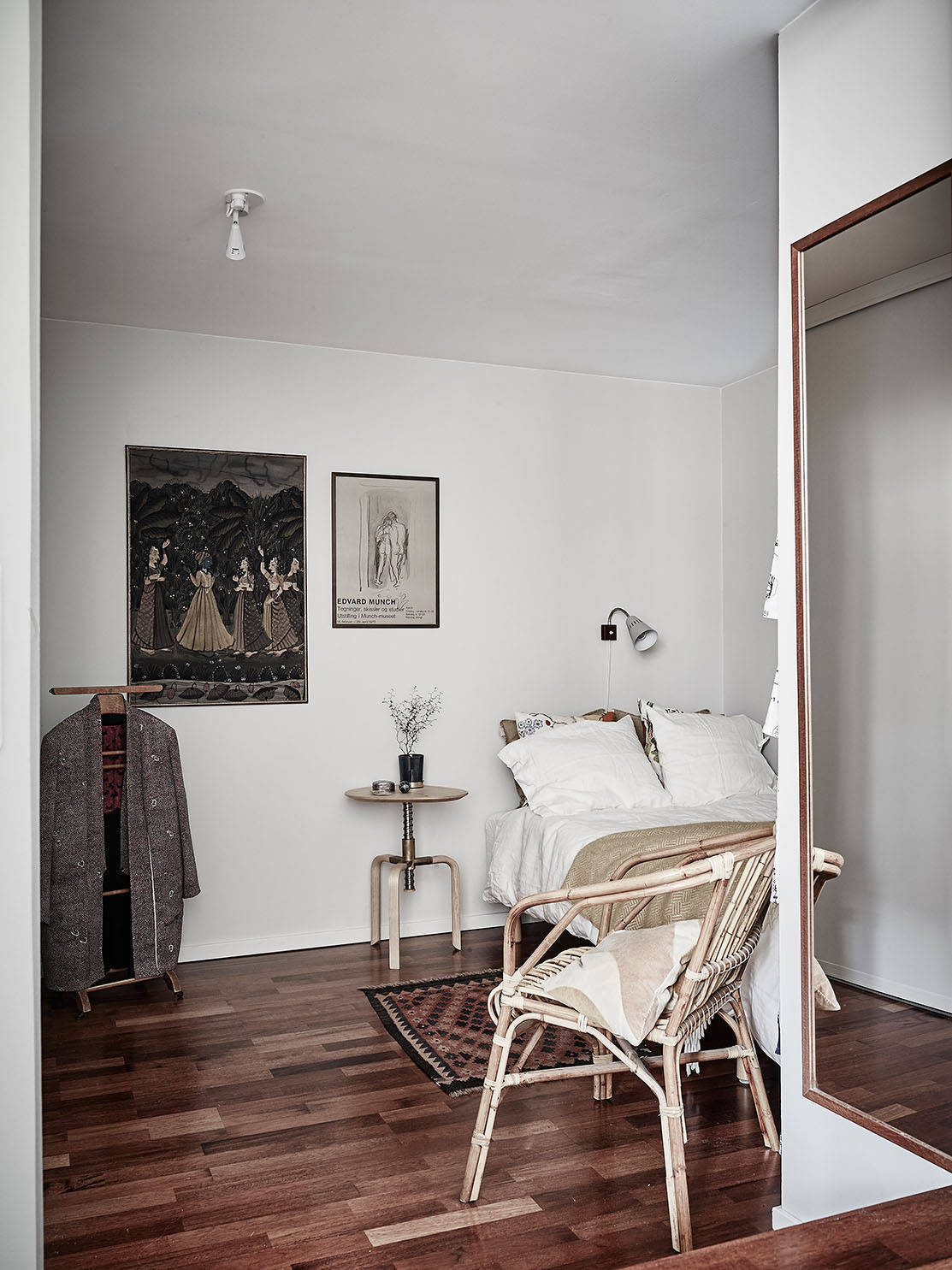 mini apartamento de estilo nordico VIII