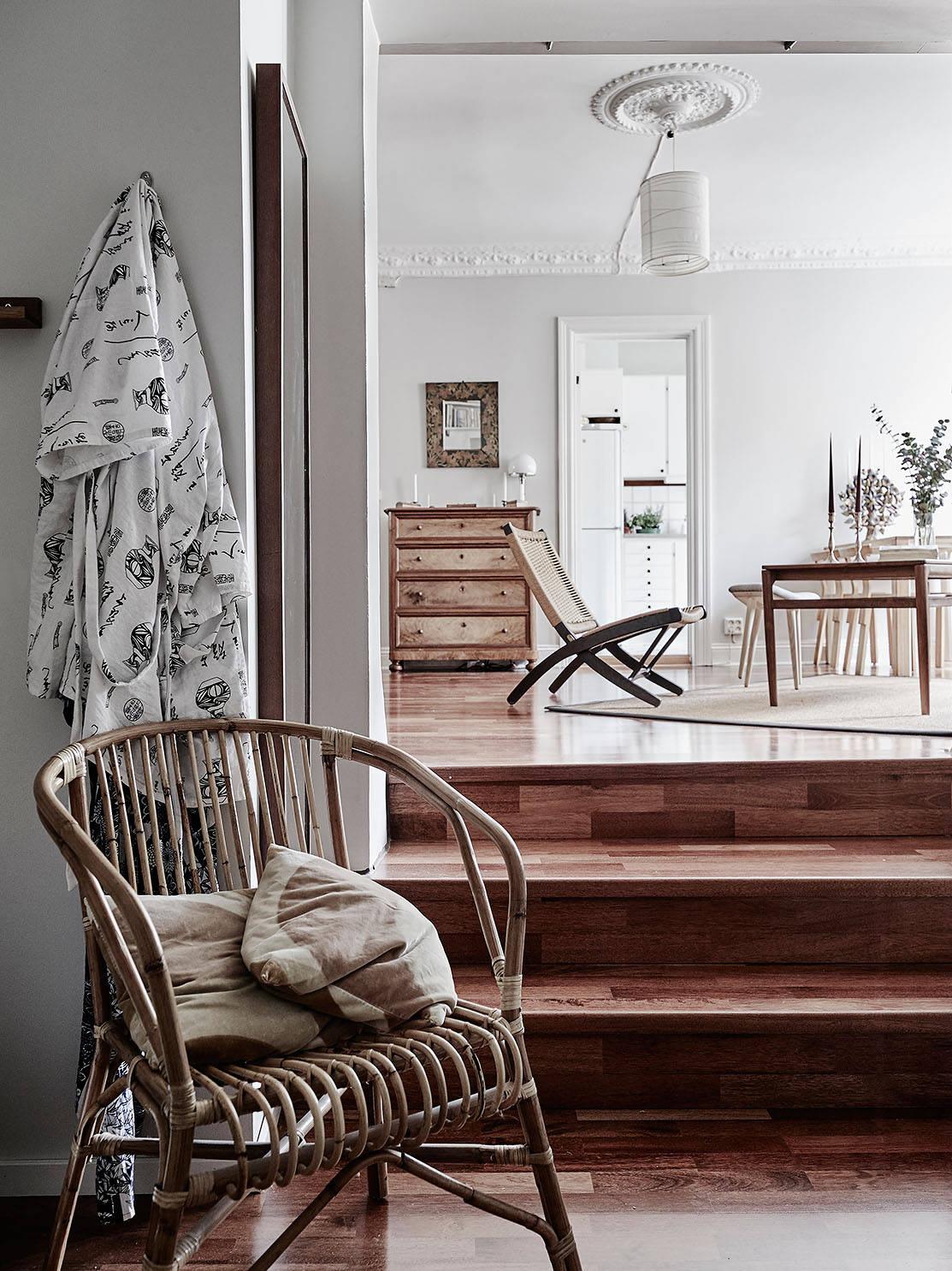 mini apartamento de estilo nordico X