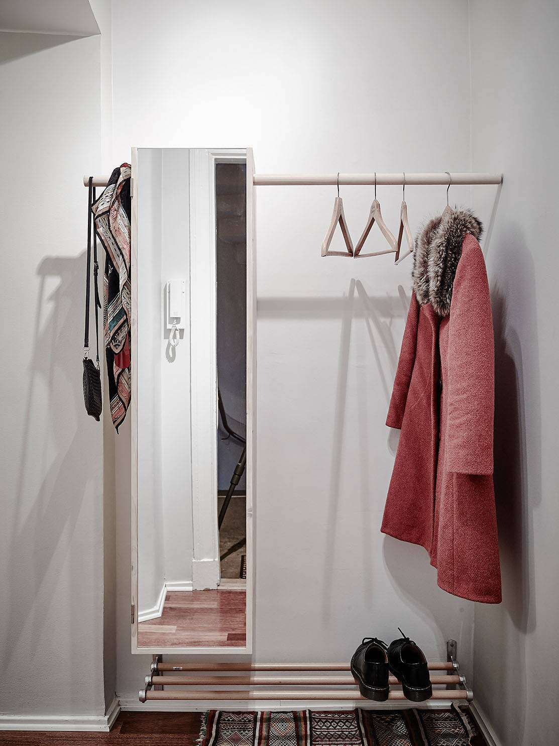 mini apartamento de estilo nordico XIV