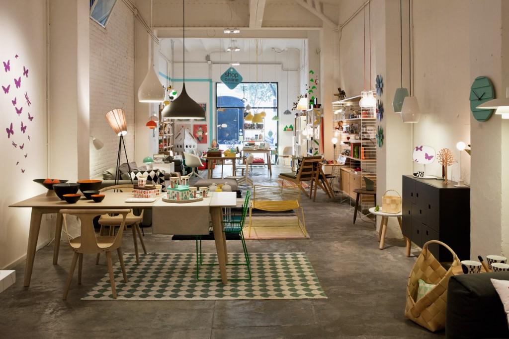 tiendas de decoracion nordica bcn