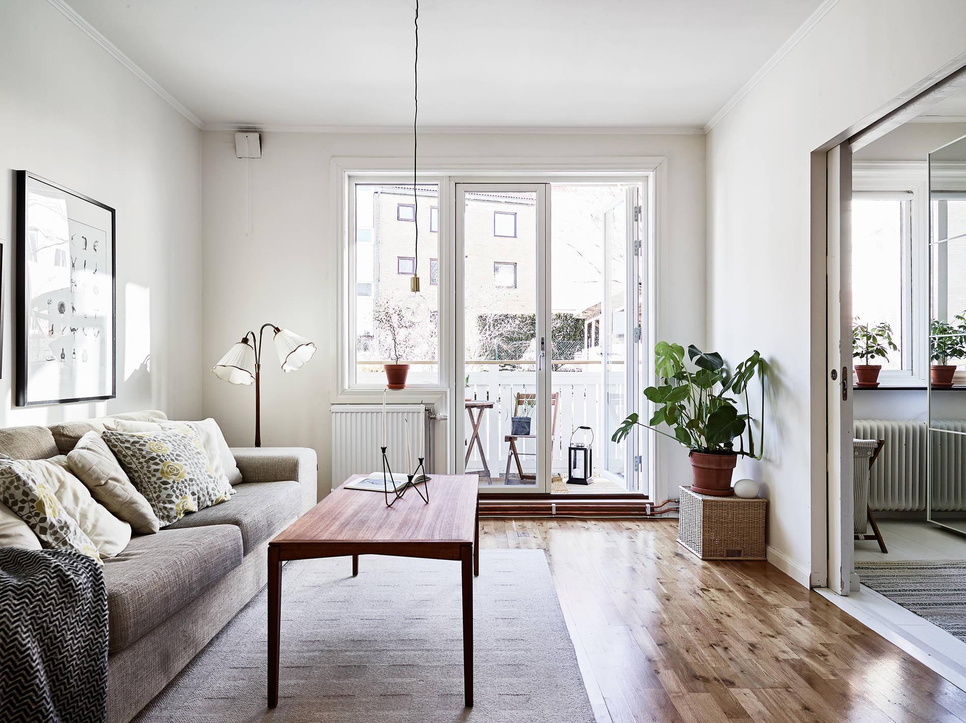 Mini apartamento I