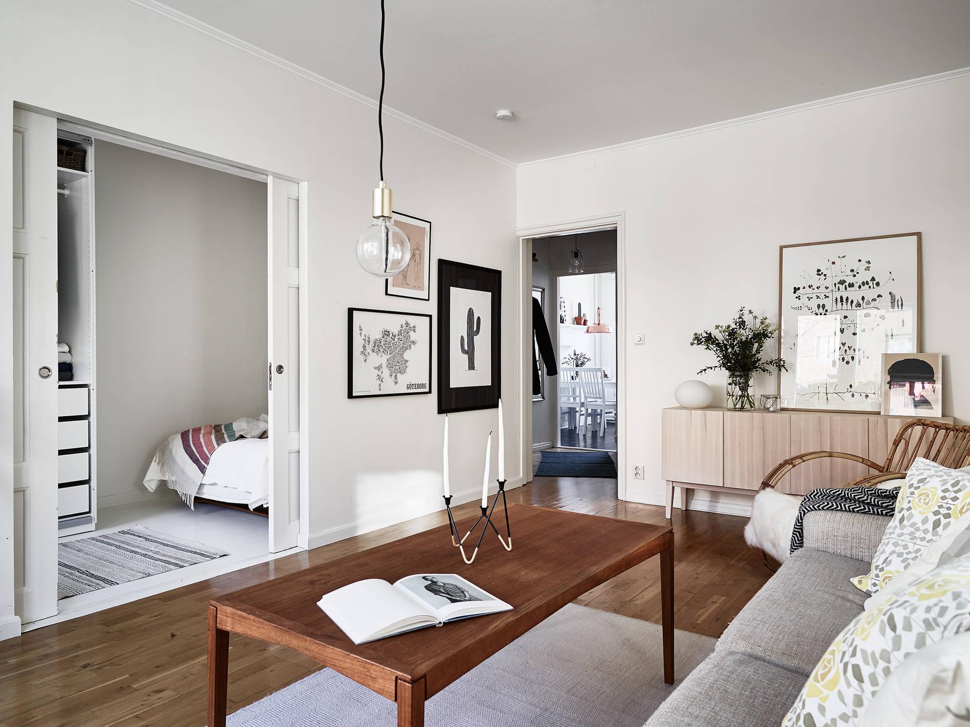 Mini apartamento V
